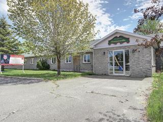 Commercial building for sale in Cookshire-Eaton, Estrie, 5, Rue de la Station, 13042753 - Centris.ca