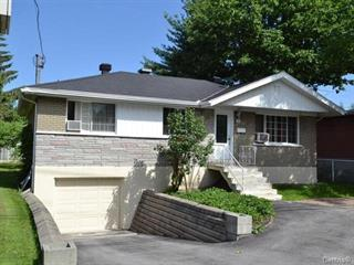 Maison à vendre à Laval (Duvernay), Laval, 7645, boulevard  Lévesque Est, 18274770 - Centris.ca