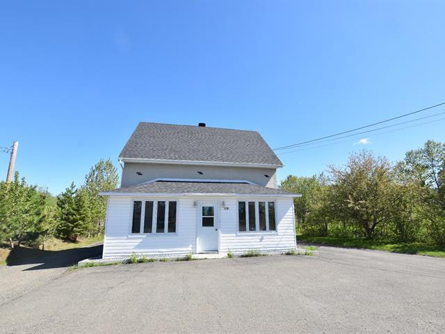 Maison à vendre à Rivière-Bleue, Bas-Saint-Laurent, 36, Rue de la Frontière Ouest, 20280513 - Centris.ca