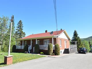 House for sale in Pohénégamook, Bas-Saint-Laurent, 1754, Rue  Principale, 25591224 - Centris.ca