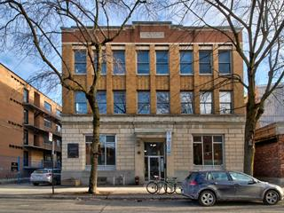 Local commercial à louer à Montréal (Le Plateau-Mont-Royal), Montréal (Île), 1124, Rue  Marie-Anne Est, local 33, 24227240 - Centris.ca