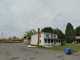 Commercial building for sale in Napierville, Montérégie, 481, Rue  Saint-Jacques, 23412095 - Centris.ca