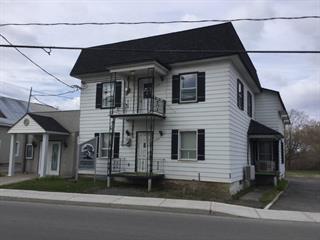 Commercial building for sale in Saint-Liguori, Lanaudière, 760 - 764, Rue  Principale, 23754923 - Centris.ca