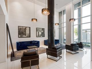 Condo / Appartement à louer à Montréal (Le Sud-Ouest), Montréal (Île), 2000, Rue des Bassins, app. 631, 10298031 - Centris.ca