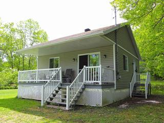Cottage for sale in Sainte-Croix, Chaudière-Appalaches, 67, Chemin du Soleil-Couchant, 24973595 - Centris.ca