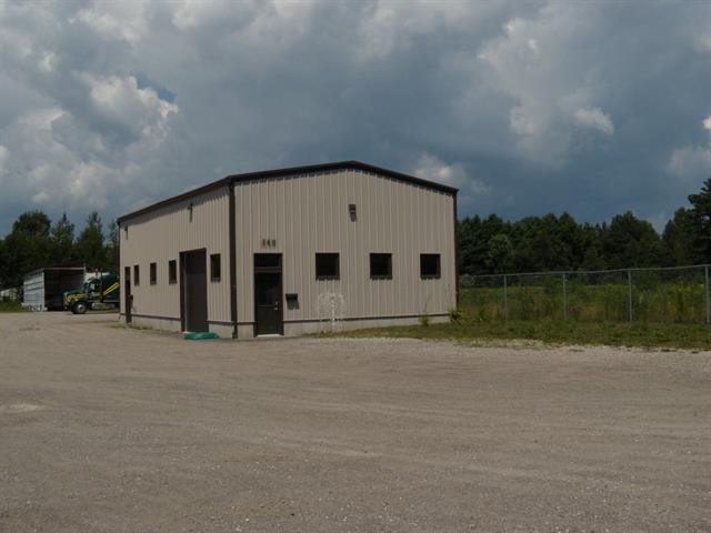 Terrain à vendre à Saint-Boniface, Mauricie, 360, boulevard  Trudel Ouest, 9233875 - Centris.ca