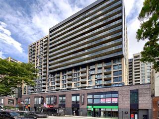 Condo à vendre à Montréal (Le Sud-Ouest), Montréal (Île), 195, Rue  Peel, app. 1606, 27123751 - Centris.ca