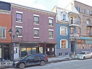 Income properties for sale in Montréal (Ville-Marie), Montréal (Island), 865 - 875, Rue  Ontario Est, 13315768 - Centris.ca