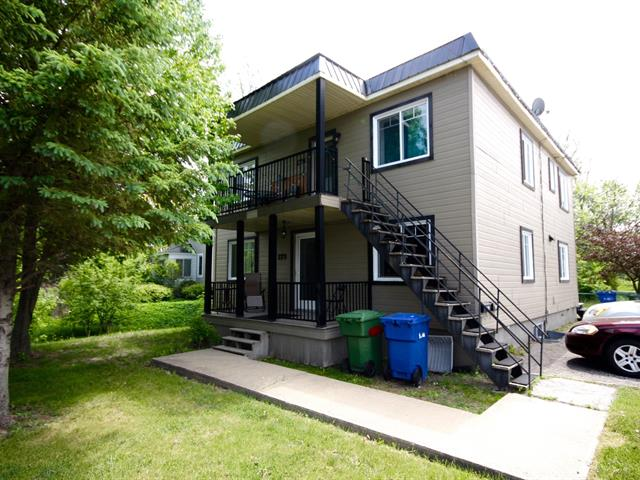 Duplex for sale in Beauharnois, Montérégie, 173 - 175, boulevard de Maple Grove, 22066194 - Centris.ca