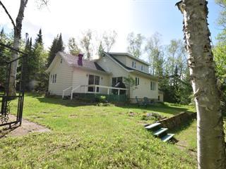 Maison à vendre à Lac-Saguay, Laurentides, 57, Chemin  Baumann, 9384925 - Centris.ca