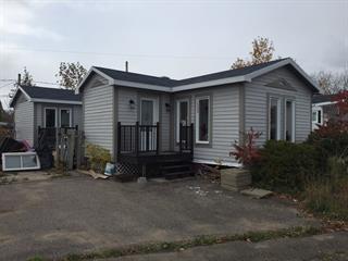 Mobile home for sale in Château-Richer, Capitale-Nationale, 7000, boulevard  Sainte-Anne, apt. 19, 20668845 - Centris.ca