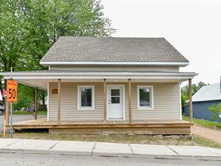 Maison à vendre à Saint-Cléophas-de-Brandon, Lanaudière, 661, Rue  Principale, 25712122 - Centris.ca