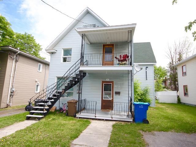 Duplex for sale in Beauharnois, Montérégie, 44 - 46, Chemin de la Beauce, 22658360 - Centris.ca