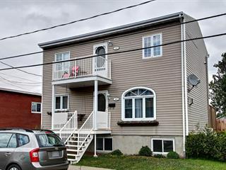 Duplex for sale in Québec (Les Rivières), Capitale-Nationale, 480 - 482, Avenue  Plante, 22197314 - Centris.ca