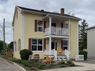 House for sale in Saint-Pascal, Bas-Saint-Laurent, 672, Rue  Taché, 27892546 - Centris.ca