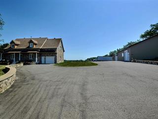 Bâtisse industrielle à vendre à Mirabel, Laurentides, 12100Z - 12110Z, Côte des Anges, 12820164 - Centris.ca