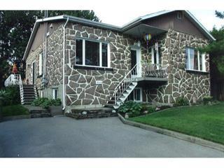 Triplex for sale in Saguenay (Jonquière), Saguenay/Lac-Saint-Jean, 3922 - 3924, Rue  Soucy, 25601398 - Centris.ca