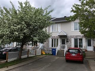 Maison à vendre à Québec (La Haute-Saint-Charles), Capitale-Nationale, 6614, Rue du Dom-Pérignon, 20950701 - Centris.ca