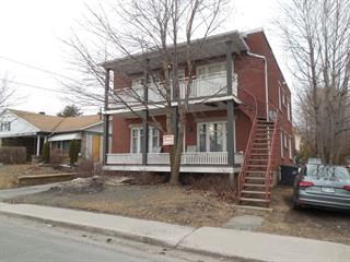 Duplex for sale in Victoriaville, Centre-du-Québec, 46 - 46A, Rue  Perreault, 13776562 - Centris.ca