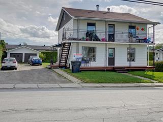 Duplex à vendre à East Broughton, Chaudière-Appalaches, 360 - 362, Avenue  Saint-Joseph, 11437295 - Centris.ca