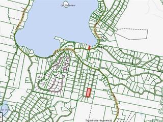 Lot for sale in Lac-Supérieur, Laurentides, Chemin des Cerisiers, 26208246 - Centris.ca