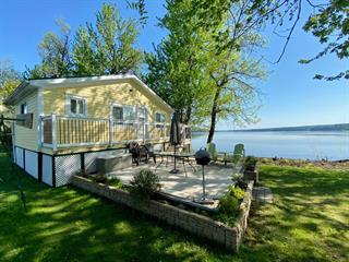 Cottage for sale in Hatley - Municipalité, Estrie, 26, Rue des Hirondelles, 19565790 - Centris.ca