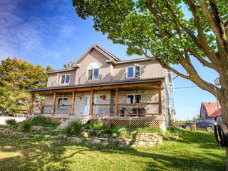 Maison à vendre à Saint-Stanislas-de-Kostka, Montérégie, 134, Rang du Cinq, 15697413 - Centris.ca