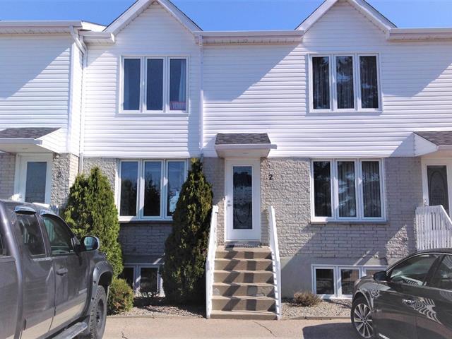 Maison à vendre à Saint-Félicien, Saguenay/Lac-Saint-Jean, 686, boulevard du Sacré-Coeur, app. 2, 27187553 - Centris.ca