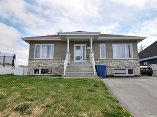 Duplex à vendre à Val-d'Or, Abitibi-Témiscamingue, 184 - 186, Rue  Roy, 20011780 - Centris.ca