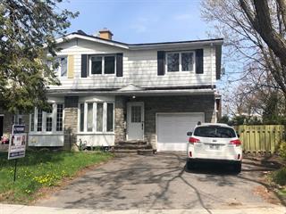 Maison à vendre à Montréal (Saint-Laurent), Montréal (Île), 3005, Rue  Matis, 28270055 - Centris.ca