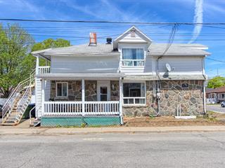 Duplex à vendre à Shawinigan, Mauricie, 970 - 972, 117e Rue, 21171149 - Centris.ca