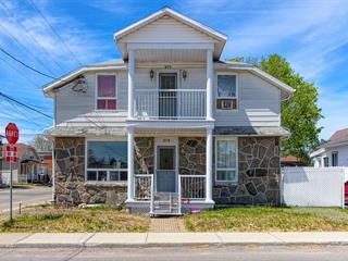 Duplex for sale in Shawinigan, Mauricie, 970 - 972, 117e Rue, 21171149 - Centris.ca
