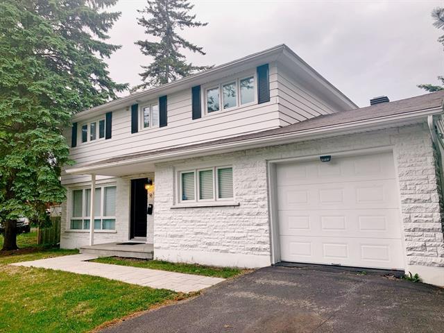 Maison à louer à Beaconsfield, Montréal (Île), 91, boulevard  Beaconsfield, 25955294 - Centris.ca