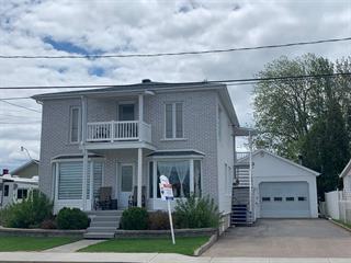 Duplex à vendre à Hébertville-Station, Saguenay/Lac-Saint-Jean, 3 - 3A, Rue  Saint-Denis, 22843482 - Centris.ca