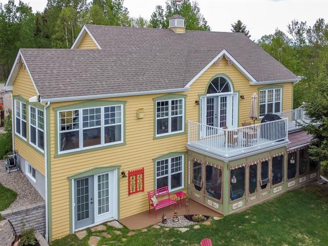 Maison à vendre à Saint-Zénon, Lanaudière, 40, Chemin des Prairies, 24108292 - Centris.ca
