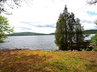 Lot for sale in Lac-Saint-Joseph, Capitale-Nationale, 858, Chemin  Thomas-Maher, 13885298 - Centris.ca