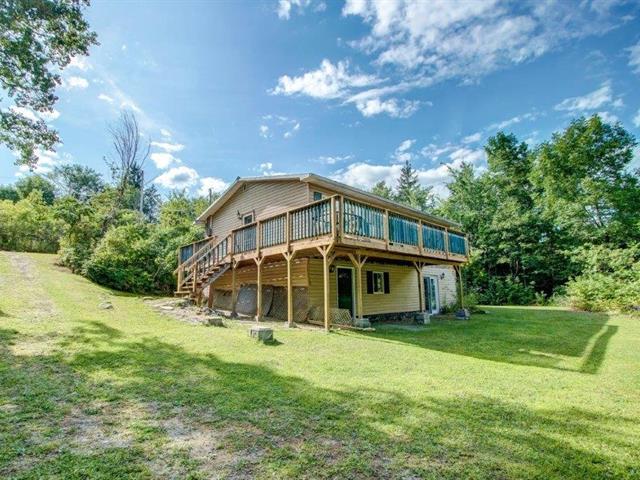 Maison à vendre à Lac-Sainte-Marie, Outaouais, 6, Chemin  Noël, 19495395 - Centris.ca