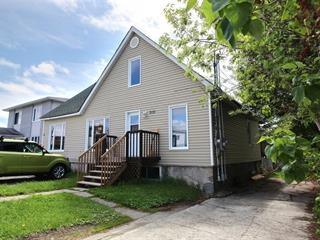 Triplex for sale in Val-d'Or, Abitibi-Témiscamingue, 309 - 311, 14e Rue, 26916465 - Centris.ca