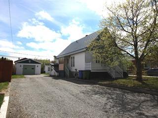 Duplex à vendre à Val-d'Or, Abitibi-Témiscamingue, 1781 - 1783, Rue des Pins, 25510795 - Centris.ca