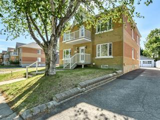 Duplex for sale in Joliette, Lanaudière, 645, Rue  Papineau, 20143116 - Centris.ca