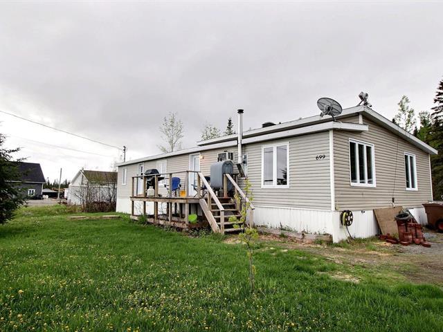 Mobile home for sale in Preissac, Abitibi-Témiscamingue, 699, Avenue du Lac, 13108911 - Centris.ca