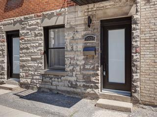 Maison à vendre à Montréal (Ville-Marie), Montréal (Île), 2025, Rue  Cartier, 10712806 - Centris.ca