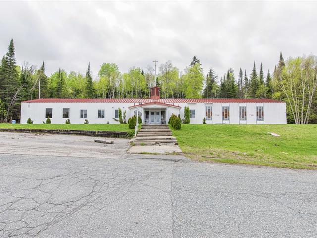House for sale in Senneterre - Ville, Abitibi-Témiscamingue, 107, Montée de la Tour, 12854246 - Centris.ca