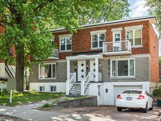 Quadruplex à vendre à Montréal (Ahuntsic-Cartierville), Montréal (Île), 10726 - 10730, Rue des Prairies, 25712037 - Centris.ca