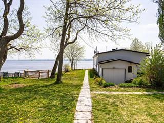 Duplex à vendre à Saint-Jean-de-l'Île-d'Orléans, Capitale-Nationale, 122, Chemin  Lafleur, 20281813 - Centris.ca