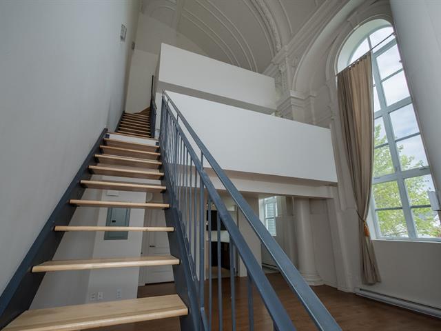 Loft / Studio for sale in Lévis (Desjardins), Chaudière-Appalaches, 11, Rue de Bienville, apt. 113, 9876941 - Centris.ca