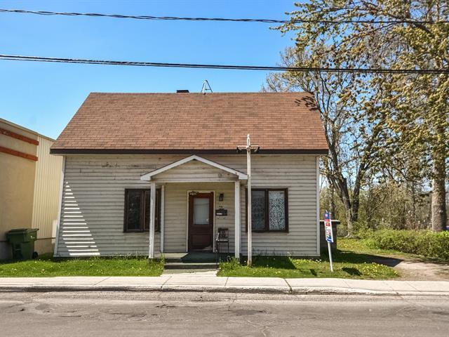 Bâtisse commerciale à vendre à Saint-Eustache, Laurentides, 66Z, Rue  Saint-Louis, 13066362 - Centris.ca
