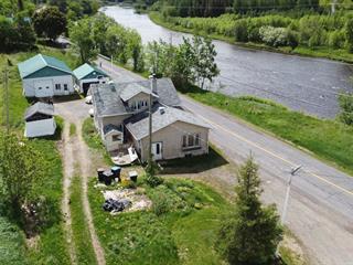 Ferme à vendre à Lévis (Desjardins), Chaudière-Appalaches, 1023, Chemin des Îles, 11936911 - Centris.ca
