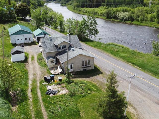 Farm for sale in Lévis (Desjardins), Chaudière-Appalaches, 1023, Chemin des Îles, 11936911 - Centris.ca