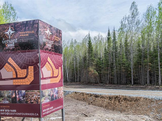 Terrain à vendre à Val-d'Or, Abitibi-Témiscamingue, 179, Rue  Blanchard, 24902315 - Centris.ca